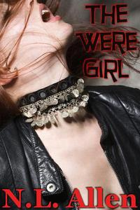 The Were-Girl