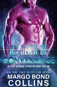An Alien of Convenience (An Alien SciFi Romance)