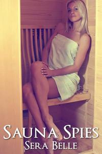 Sauna Spies