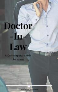 Doctor in Law: A Contemporary M/M Romance