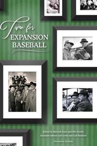 Time for Expansion Baseball
