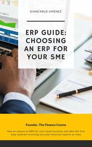 ERP Guide: Choosing an ERP for your SME