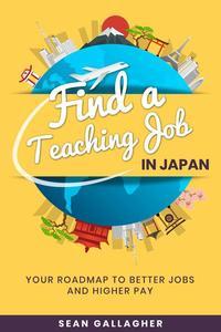 Find a Teaching Job In Japan