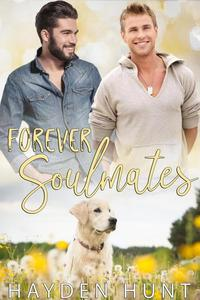 Forever Soulmates: A Steamy Gay Romance