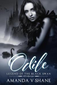 Odile - Legend of the Black Swan