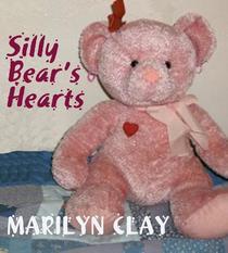 Silly Bear's Hearts