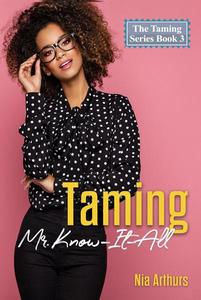 Taming Mr. Know-It-All
