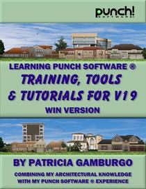 Punch Training Tools and Tutorials Version 19 - Windows