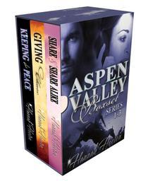 Aspen Valley Series 1-3 Boxset