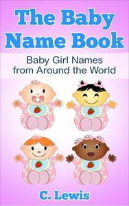 The Baby Name Book