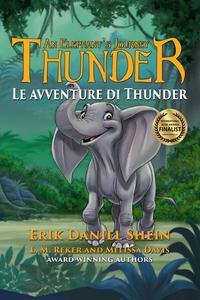 Le avventure di Thunder