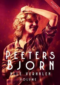 Peeters Bjorn : Alle verhalen (vol 1)