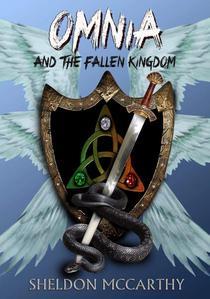Omnia and the Fallen Kingdom Vol1