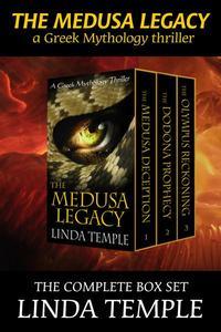 The Medusa Legacy Box Set