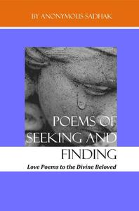 Poems of Seeking and Finding