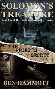 Solomon's Treasure - Book 2: The Priest's Secret