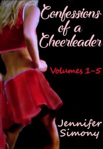 Confessions of a Cheerleader
