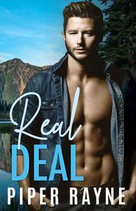 Real Deal (Single Dads Club Book 1)