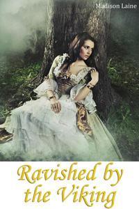 Ravished by the Viking (Viking Erotica)