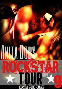 Rockstar Tour (Rockstar Erotic Romance #9)