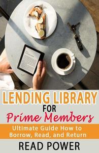 Lending Library for Prime Members