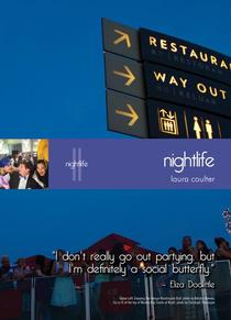 Living in Singapore: Fourteenth Edition Reference Guide - Nightlife