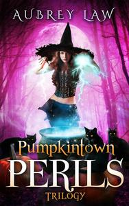 Pumpkintown Perils Trilogy