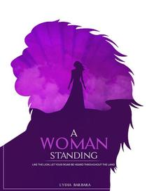 A Woman Standing