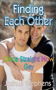 Finding Each Other: Once Straight Now Gay