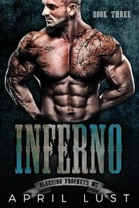 Inferno (Book 3)