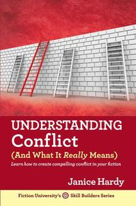 Understanding Conflict (And What It Really Means)