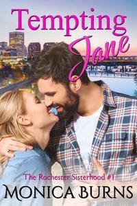 Tempting Jane