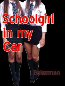 Schoolgirl In My Car