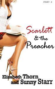 Scarlett and the Preacher - Part 2