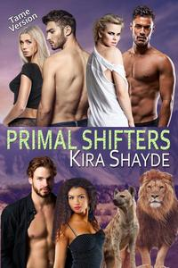 Primal Shifters: Tame Version
