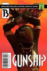 Gunship: The Blood War