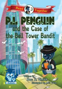 P.I. Penguin and the Case of the Belltower Bandit