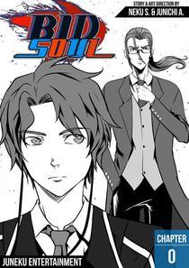 BID:Soul - Chapter 0