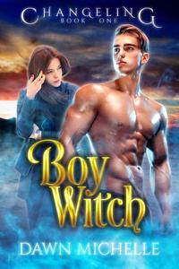 Boy Witch