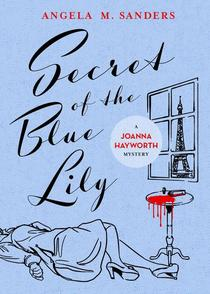 Secret of the Blue Lily