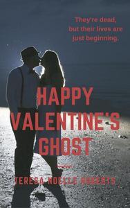 Happy Valentine's Ghost