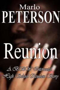 Reunion: A BBW Interracial High School Reunion Story