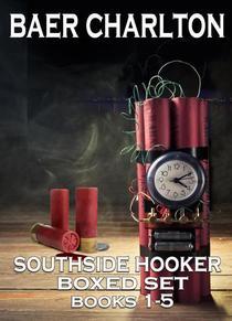 Southside Hooker Series 1-5 Boxed Set