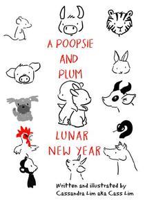 A Poopsie and Plum Lunar New Year