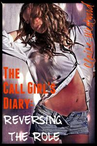 Reversing the Role - A Dom/Sub Threesome Public erotic tale