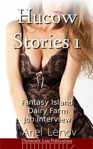 Hucow Stories Fantasy Island Dairy Farm
