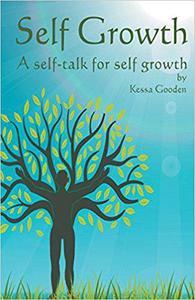Self Growth By Kessa Gooden