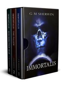 Immortalis : The Collection
