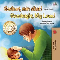Godnat, min skat! Goodnight, My Love!
