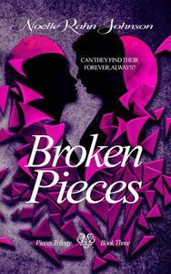 Broken Pieces book 3
